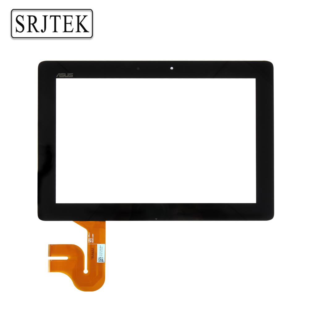 Srjtek 10.1 For Asus Transformer Pad TF700 TF700T 5184N FPC-1 Touch Screen Digitizer Glass Sensor Tablet PC Replacement Parts<br>