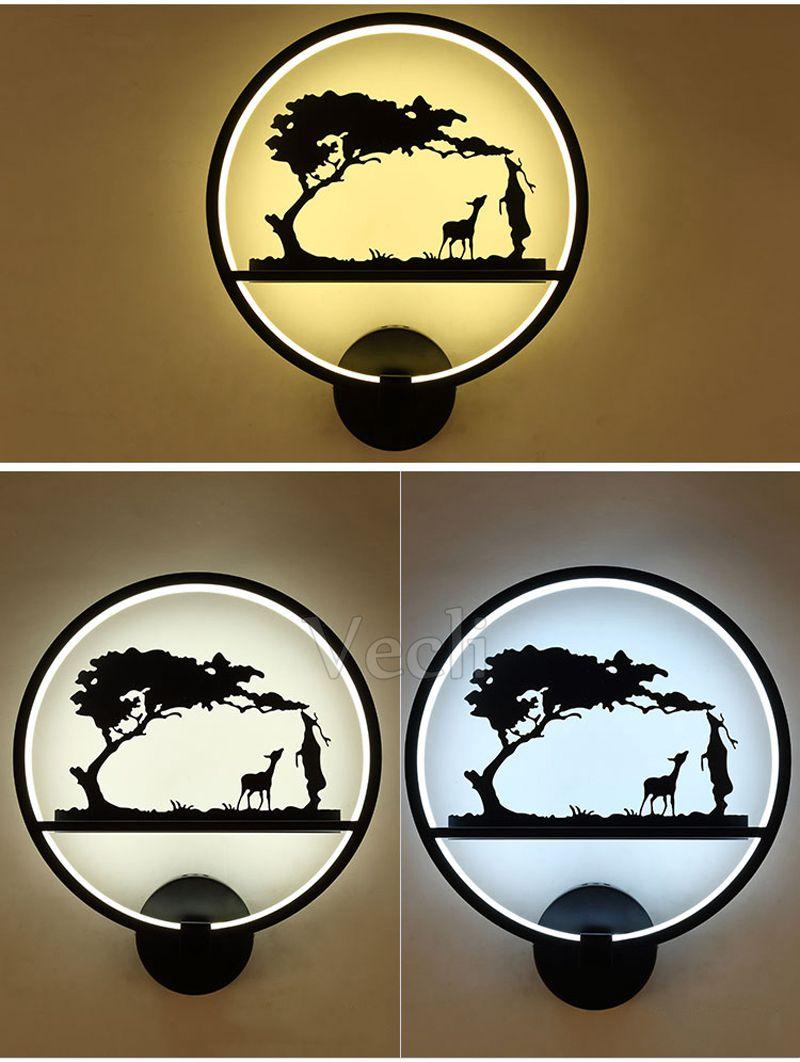 led wall lamp (10)