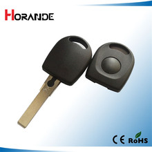 Horande for VW Passat Transponder Key Shell Fob