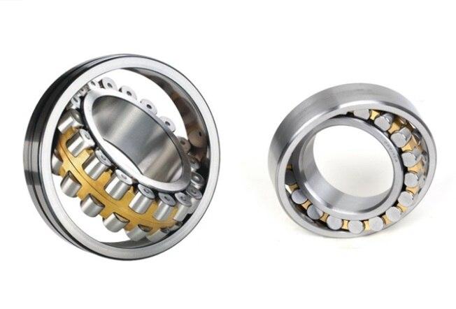 Gcr15 22218 CA W33 or 22218K CA W33 90*160*40mm Spherical Roller Bearings<br>