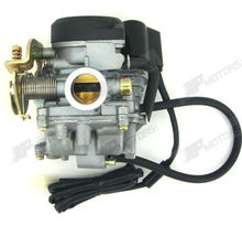 Carburetor Carb for GY6 Scooter Go Kart Moped Roketa Sunl 49cc 50cc 18mm