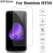 Buy Homtom Ht50 Glass Homtom Ht50 Pro Tempered Glass Homtom Ht 50 Pro Screen Protector Film Protective 9 H 2.5D Glass Film for $1.49 in AliExpress store