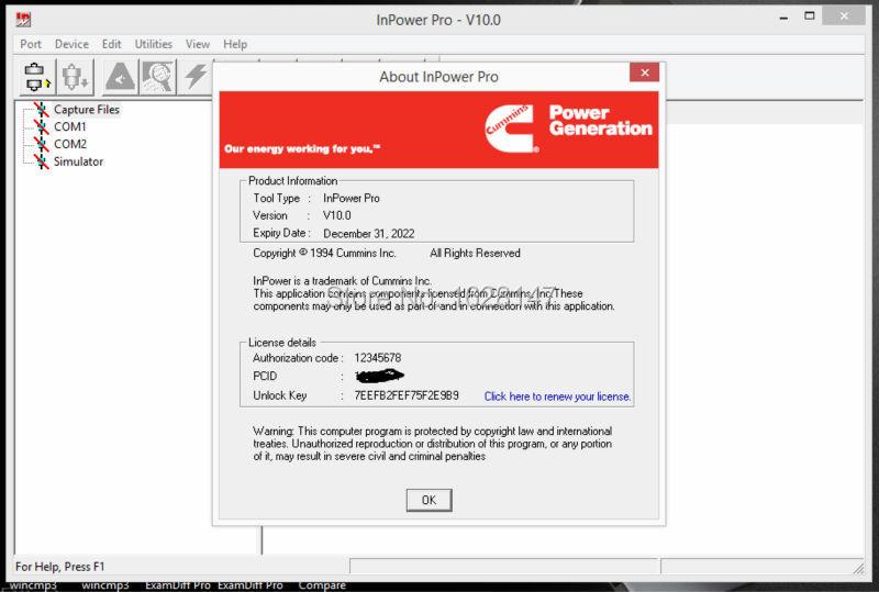 Forcummins Inpower Pro 11+Crack unlimited installation<br><br>Aliexpress