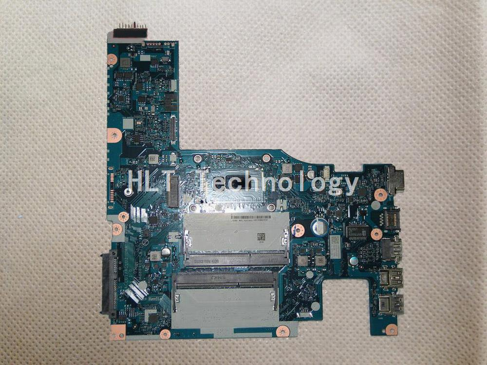 HOLYTIME laptop Motherboard For Lenovo G50-70 ACLU1 ACLU2 UMA NM-A272 i5 CPU integrated graphics card 100% fully tested