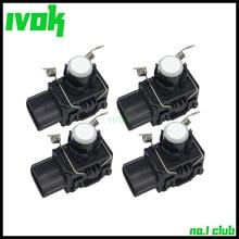 4 Pack PDC Парктроник Датчики Для Toyota Estima GSR5 # ACR5 # AHR20 89341-28460 8934128460