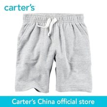 Carter's 1pcs baby children kids French Terry Shorts 248G445,sold by Carter's China official store