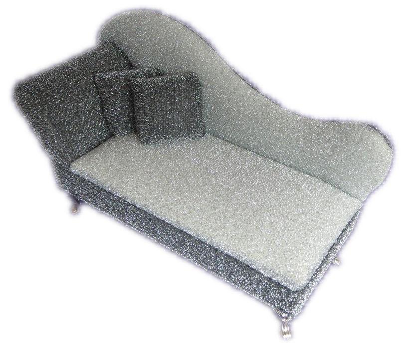 [wamami] Delicate European Style Furniture/Sofa Blyhte/Momoko 1/6 SD BJD Dollfie<br>