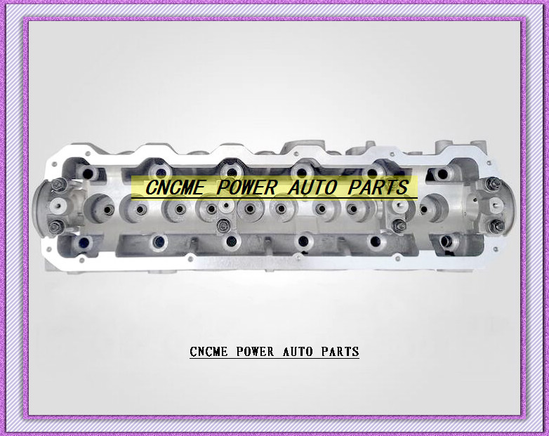 908 034 AAB Bare Cylinder Head only For Volkswagen VW Transporter T4 2461cc 2.4L D L5 1990- 074103351A 074-103-351A 908034
