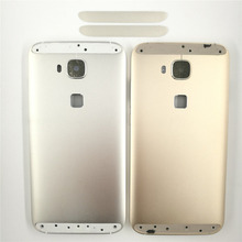 For Huawei G8 GX8 Original New Battery Housing Door Back Cover Case+ Volume Power Button +Camera Lens Cover