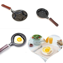 TENSKE Top Grand Cute Cartoon Non-Stick Healthy Breakfast Omelette Pan Pancake Egg Fryer Skillet Fry Frying Pan Molds Cookware(China)