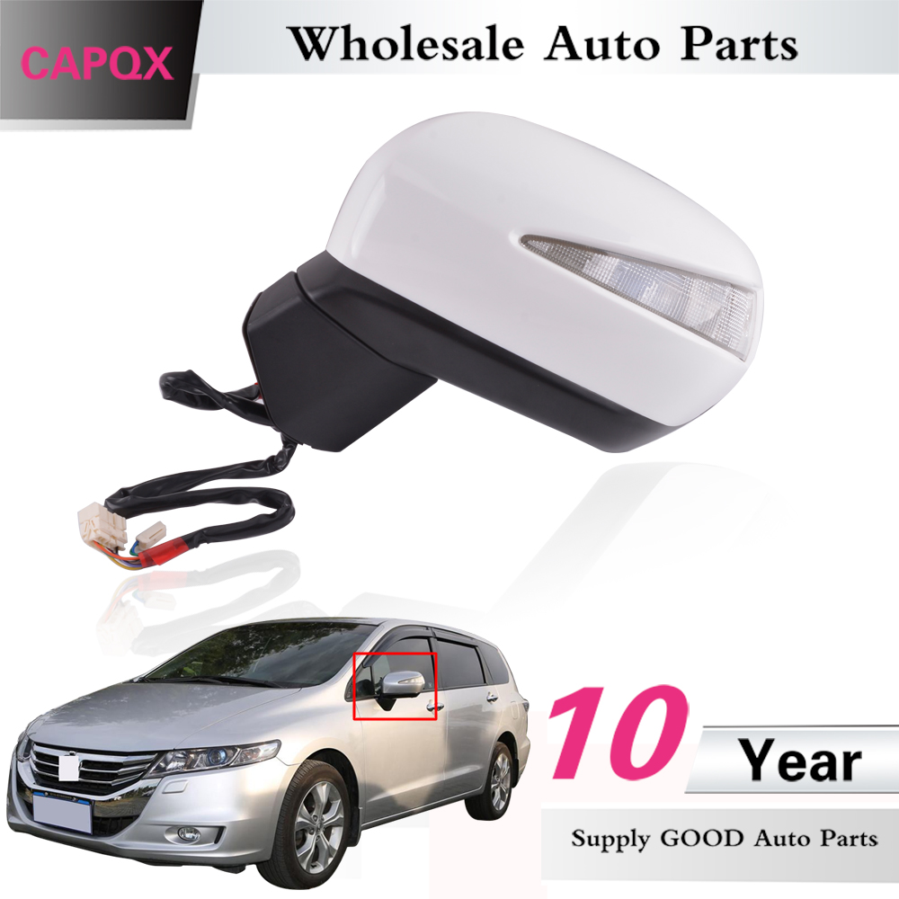 Buy Side Mirror Honda Odyssey And Get Free Shipping On Parts Diagram Also 2003 Accord