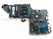 682040-501 FOR HP DV7 DV7-7000 series Laptop Motherboard 682040-001 650M/2G 48.4ST06.021 PGA 989 Mainboard 90Days Warranty