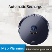 Buy Free Robot Vacuum Cleaner Home Automatic Recharging Sweeping Vacuum Cleaner for $243.46 in AliExpress store