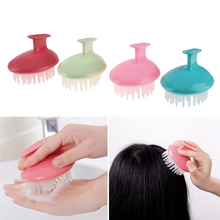 Head Massager Comb Shampoo Scalp Brush Hair Washing Comb Body Shower Brush Massage Comb Scalp Body Shower Brushes Combs
