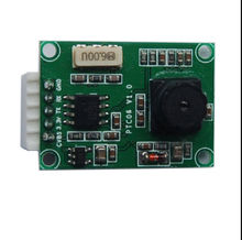 CMOS 1/4inch Camera Module TTL/UART Jpeg/CVBS For AVR STM32 Arduino Compatible free shipping