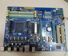Used original 970 motherboard for Gigabyte GA-970A-DS3 DDR3 Socket AM3+ 970A-DS3 USB 3.0 32GB