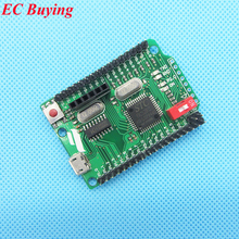 STC89C52RC 51 Single-Chip System Board Microcontroller Development Board for Beginners Learning Board