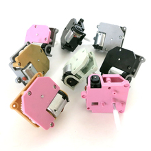 130 gear motor/LD02 square gear motor/DIY remote control motor accessories/model gear box/toy accessories/technology model parts