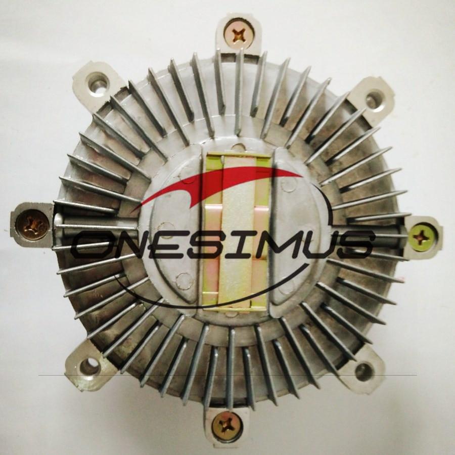 md317679/M-93F automobile car truck fan clutch for  MITSUBISHI ENGINE 4G63/4G64/4D56(8V) DELICA/L200/COLT/L300/L400<br><br>Aliexpress