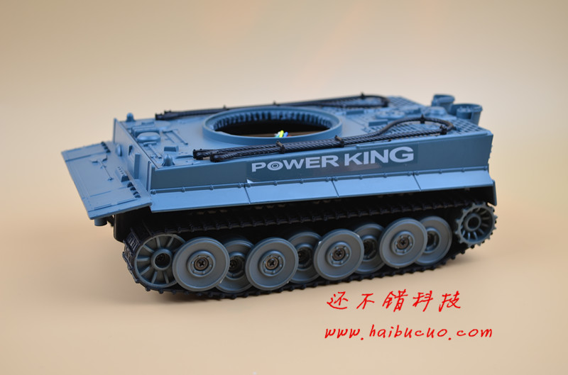 DIY 56 Plastic Tank Chassis with Rubber Crawler belt Tracked Vehicle Robot Chassis<br><br>Aliexpress