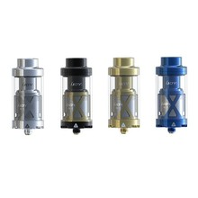 100% original IJOY Limitless XL sub ohm electronic cigarette RTA top fill system come with 19.8 mm building deck 25mm diameter