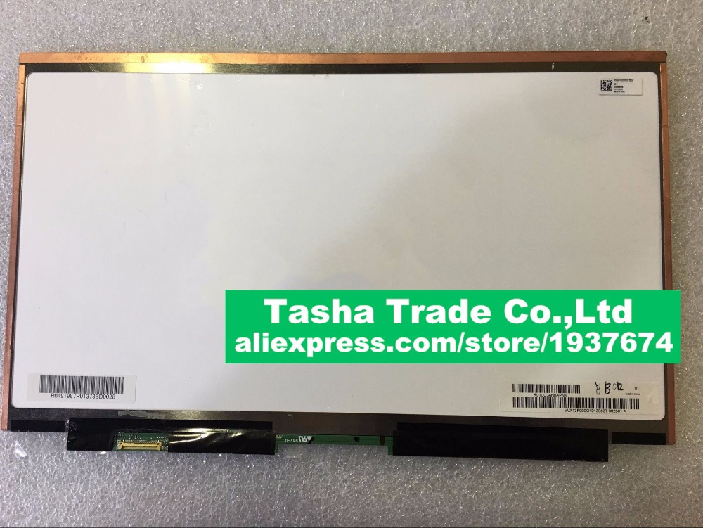 VVX13F009G10 for Panasonic Laptop LCD Screen IPS FHD TFT LCD Screed LED Display eDP 30pin Matte<br><br>Aliexpress
