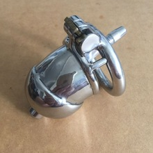 Buy chastity cages stainless steel cb6000s cock cages male chastity devices soft penis plug sound cage sex products man