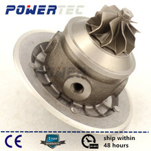 GT1749S balanced cartridge turbo core for Hyundai Mighty Truck D4AL 90Kw 2000- turbocharger CHRA 708337 708337-0001