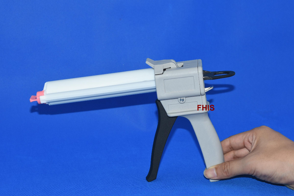 10: 1 75ML AB epoxy glue gun<br>