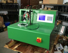 HIgh quality EPS100 common rail injector test machine  test bench
