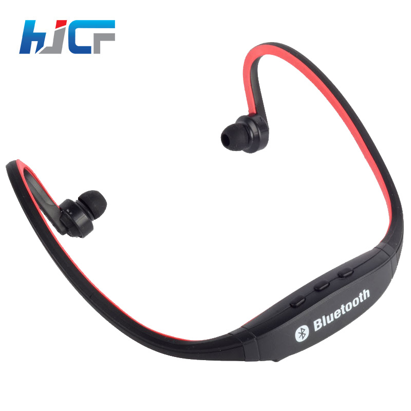 Original S9 Sport Bluetooth Earphone Running Sport Stereo Wireless Sports Headset With Microphone Fone De Ouvido For Phone<br><br>Aliexpress
