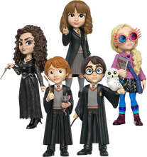 (in stock ) Estartek Original Funko Rock Candy Harry Potter Ron Collection Garage Kit for Fans Holiday Gift(China)