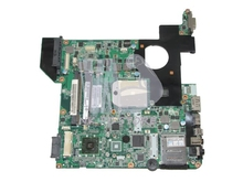 A000023270 DA0BU2MB8F0 Main Board For Toshiba Satellite M305D U405D Laptop Motherboard Socket s1 with Free CPU DDR2(China)