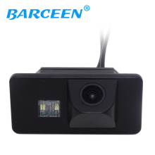 Rearview Camera For BMW 1 Series E82 3Series E46 E90 E91 5 Series E39 E53 X3 X5 X6 HD +waterproof