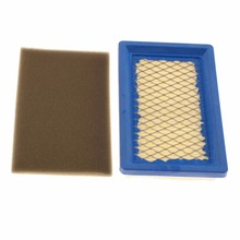 Car Care HRC Air Filter for Honda 08170-ZG9-M01 17211-ZG9-M00 GXV140 HR215 HRB215 for Lawn Machine Mower(China)
