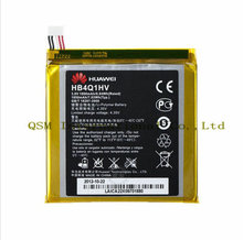 1850mAh HB4Q1HV Li-ion New battery  For Huawei Ascend P1 U9200 T9200 U9500 D1 Batterij Bateria