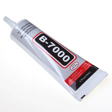 Singapore Post 110ML B-7000 Multi-purpose Adhesives For Mobile Phone Repair Touch Screen Glue DIY Tools Free shipping