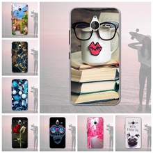For Nokia Lumia 640 XL Cases Cover Luxury 3D Relief Painting Soft TPU Phone Case Cover For Microsoft Nokia 640xl Silicone Bag