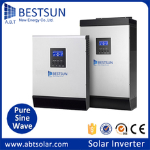2000W MPPT Solar Power Off Grid Inverter with Limiter AC24V DC 110V 120V 220V 230V 240V PV system connected