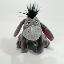 15cm Winni The Gray Eeyore Donkey Plush Toys Cute Stuffed Animals Kids Doll Soft Toys Children Christmas Gifts For Girls Boys(China)