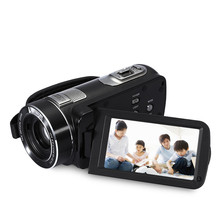HDV-32100 Full HD 1080P Video 5MP 120X Digital Zoom Camera Camcorder 3.0 inch TFT LCD Touch Screen Recorder And Wireless Control