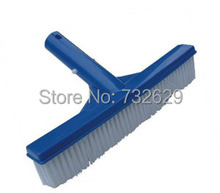 1 pcs free shipping Swimming pool cleaning equipment ABS brush 10 glue cleaning tools sauna intex(China)