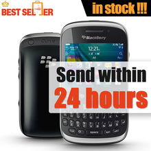 9320 Blackberry Curve 9320 mobile phone Original Unlocked BB9320 cell phone Wholesale Free shipping
