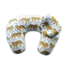 Baby Maternity Nursing Pillow Multifunctional Baby Feeding Pillow U Cotton Comfortable Body Pillow for Pregnant Women