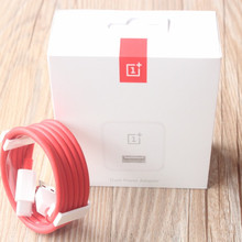 Official Original ONEPLUS 3 3T Dash Charger,5V 4A USB Fast Charging Adapter &Quick charging 100CM Round Type C Cable,Boxed