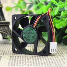 Free Delivery. 5015 12 v 0.3 A 5 cm AD5012UX - D73 program control unit humidifier fan(China)