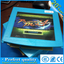 New Arrival 645 in 1 Pandora game box  box 4 multi game board Upgraded Version CGA & VGA output for Arcade Game Cabinet