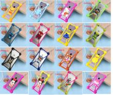 "Cheap Price Cartoon Soft Silicon Phone Cover Case For Alcatel One Touch Pop 3 (5"") 5016A 5016J 5015D 5015E 5065D Dual Sim Pop3(China)"