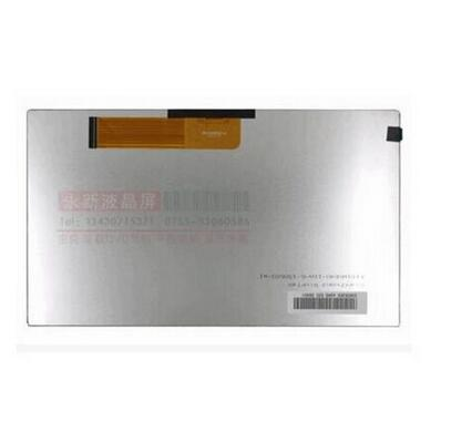 Witblue New LCD display Matrix for   10.1  GoClever Qantum 1010  Tablet LCD Screen panel Module Replacement<br>