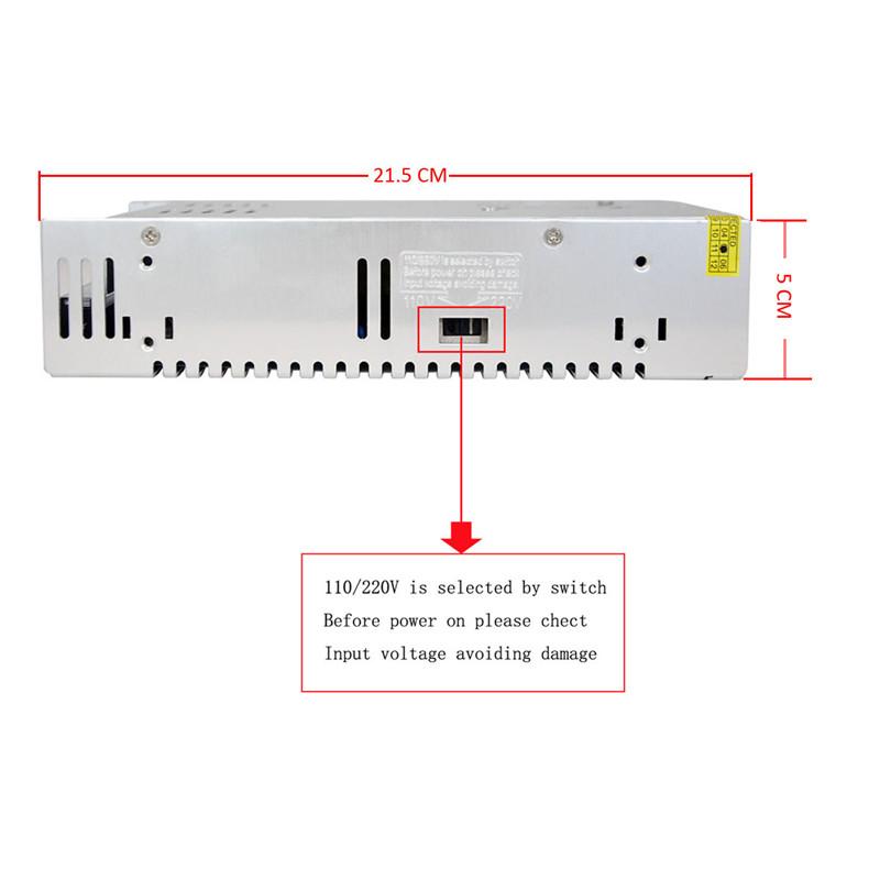 led power supply 10